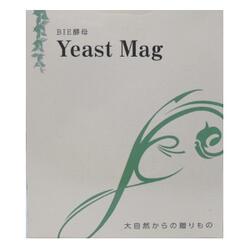 イーストマグ 60包入  【Yeast Mag サプリメント 健康食品】