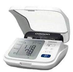 オムロン 上腕式血圧計 HEM-8731 【測定 計測 ヘルスケア 健康管理】
