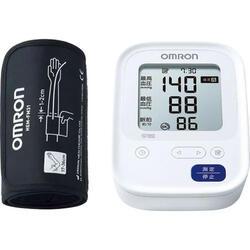 オムロン 上腕式血圧計 HCR-710 【omRon 医療機器 介護 検診 予防 計測 健康管理 ヘルスケア】