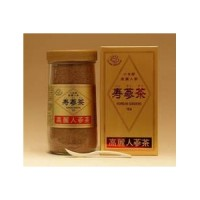 六年根高麗人参 寿参茶 350g 【健康茶 サプリメント】