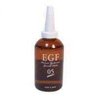 『リニューアル中』EGFセロム05 60ml 【美容 スキンケア コスメ 化粧品 美容液 EGF ヒトオリゴペプチド-1 ヒアルロン酸 水溶性コラーゲン】