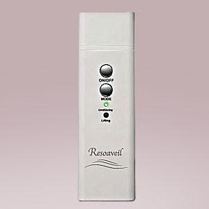 【送料無料】 レゾアヴェーレ R-1 (電子イオンローラー)