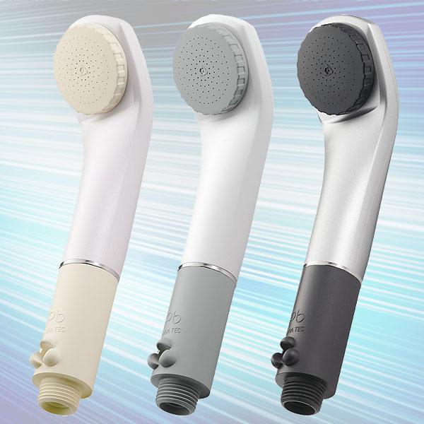 【送料無料】 マイクロバブルシャワー ピュアブル2