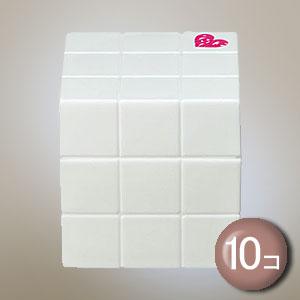 【送料無料】アリミノ ピース(PEACE) プロデザイン グロスワックス<ホワイト> 80g 10個 (スタイリング)