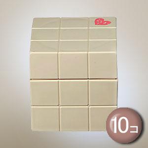 【送料無料】アリミノ ピース(PEACE) プロデザイン ニュアンスワックス<バニラ> 80g 10個 (スタイリング)