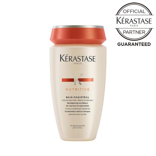【メーカー認証正規販売店】KERASTASE ケラスターゼ NU バン マジストラル 250ml