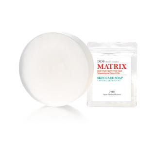 【送料無料】DDS MATRIX マトリックス スキンケアソープ 80g <枠練り石鹸>【全商品最安値に挑戦】