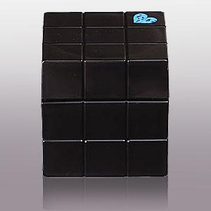 【BSP】【送料無料】 アリミノ ピース(PEACE) クリームワックス フリーズキープwax (ブラック) 80g 10個