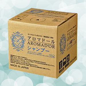 【BSP】【送料無料】フィード アロマドール (AROMADOR) シャンプー 20L