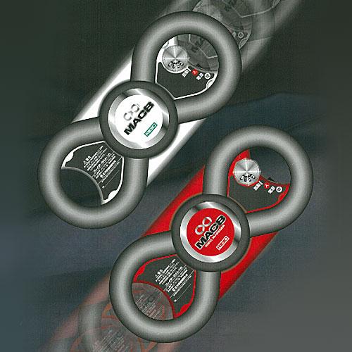 新着商品 【送料無料 SM-15 ファイター】リビックマッサージャーMAC8 ファイター SM-15, ホビー&雑貨のお店 スターゲート:9622b5f6 --- learningplanet.in