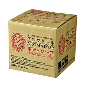【送料無料】フィード アロマドール (AROMADOR) ボディシャンプー 20L