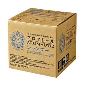 【送料無料】フィード アロマドール (AROMADOR) シャンプー 20L