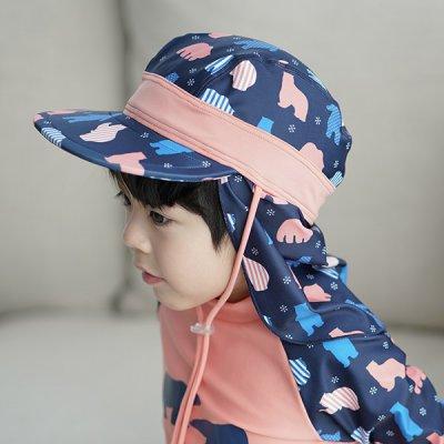 ... Swimming cap kids awning   baby   kids     Korean children s clothes    child ... 5746b62f0c91