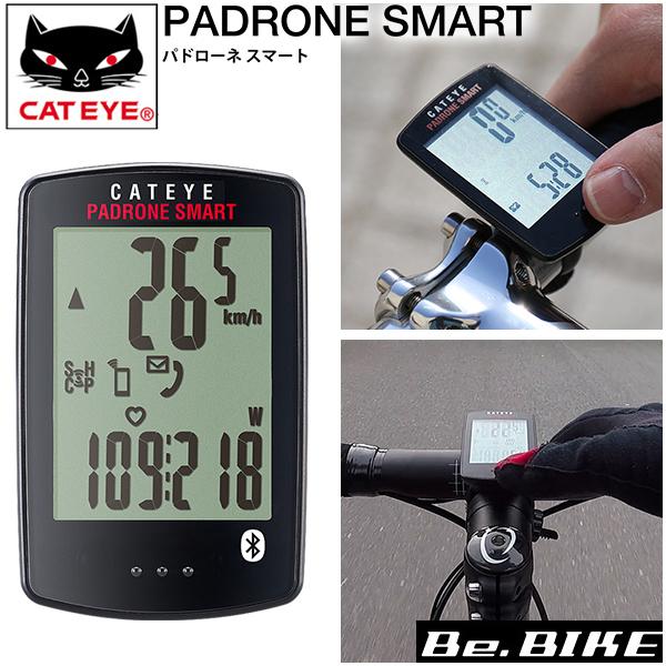 CC-PA500B CatEye Padrone Smart Speed Cycling Computer