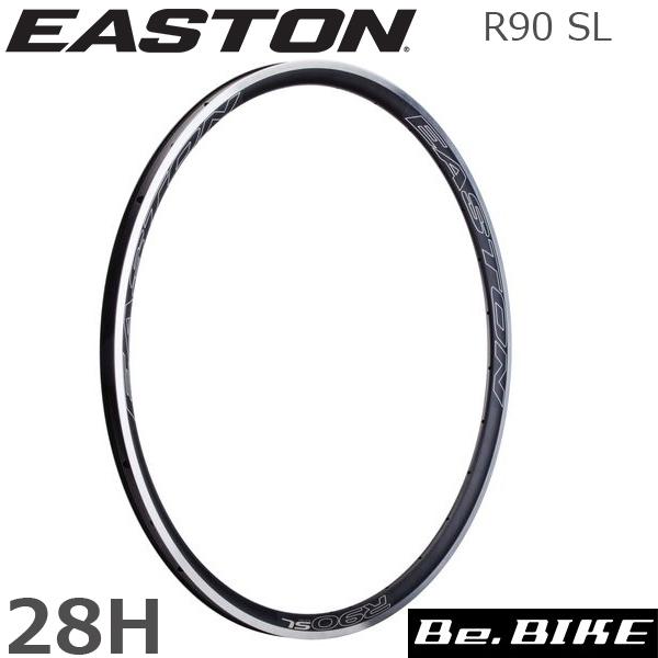 EASTON(イーストン) R90 SL TL-Ready ロードリム 28H 700C 自転車 リム(ロード)