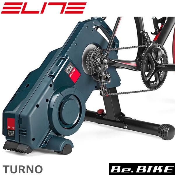 ELITE(エリート) TURNO (トゥルノ) ダイレクトドライブ ホームトレーナー 自転車 トレーナー