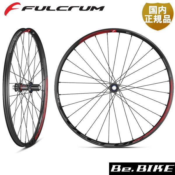 フルクラム Red Fire 5 BOOST(27.5) センターロック (F+R) シマノ 0157251 自転車 ホイール