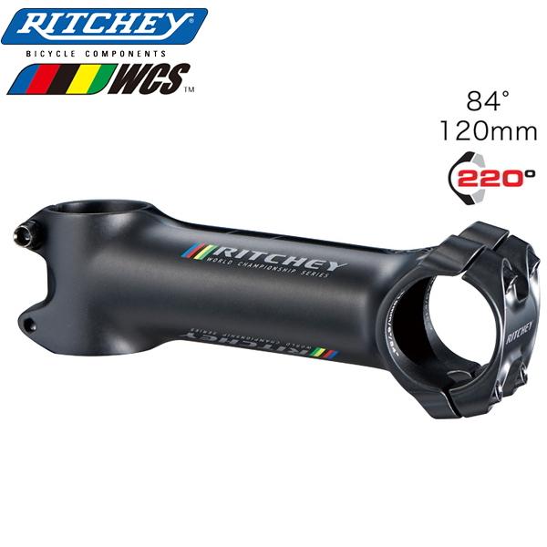 RITCHEY(リッチー) WCS C220 84°120 BLATE'17 自転車 ステム