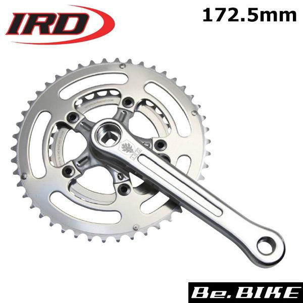 IRD ディファイアントワイドコンパクト クランク 172.5mm クランク 自転車 bebike