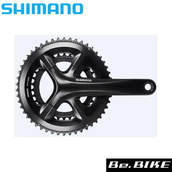シマノ FC-RS510 50X34T 11S 自転車 SHIMANO クランクセット