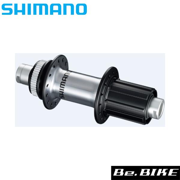 シマノ FH-RS770 12mmEスルー OLD:142mm センターロックディスク 自転車 SHIMANO フリーハブ