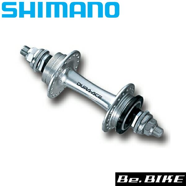HB-7710-R ダブルスレッド | シマノ(DURA-ACE TRACK) 自転車 ピストバイク bebike