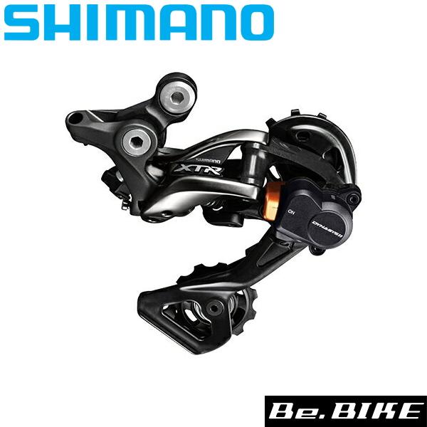 RD-M9000-GS│シマノ XTR リアディレイラー GS 直付 11スピード (後変速機) (IRDM9000GS) Shimano XTR M9000シリーズ 自転車 MTB bebike