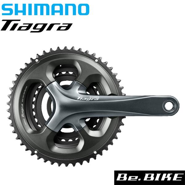 シマノ ティアグラ FC-4703 50X39X30T 10S ・HG-Xチェーン専用 自転車 SHIMANO クランクセット