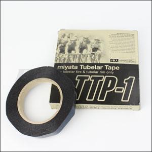 MIYATA (Miyata) TTP-1 tubular rim tape 16 mm x 20 m (for tubular tire gluing tape) Miyata co. tubular tape bike