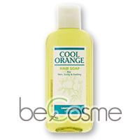 Lebel Cool Orange 開催中 期間限定で特別価格 シャンプー サロン専売品 特価 SALE 美容師愛用 200ml ルベル クールオレンジ ヘアソープ