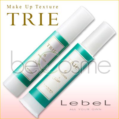 新タイプ Lebel Trie MoveEmulsion 大規模セール 爆売り ルベル 6 エマルジョン トリエ 120ml