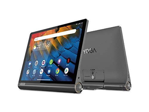 Lenovo(レノボ) 10.1型タブレットパソコン Lenovo Yoga Smart Tab 64GBモデル ZA3V0052JP