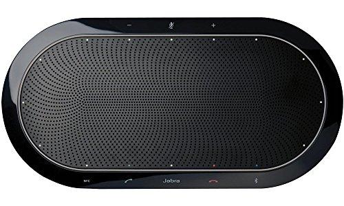 Jabra SPEAK 810 UC スピーカーフォン 法人 会議用 Bluetooth搭載 810-209 [並行輸入品]