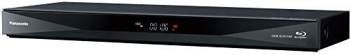 パナソニック 1TB 2チューナー ブルーレイレコーダー 4Kアップコンバート対応 DMR-BCW1060 直営限定アウトレット おうちクラウドDIGA 低価格