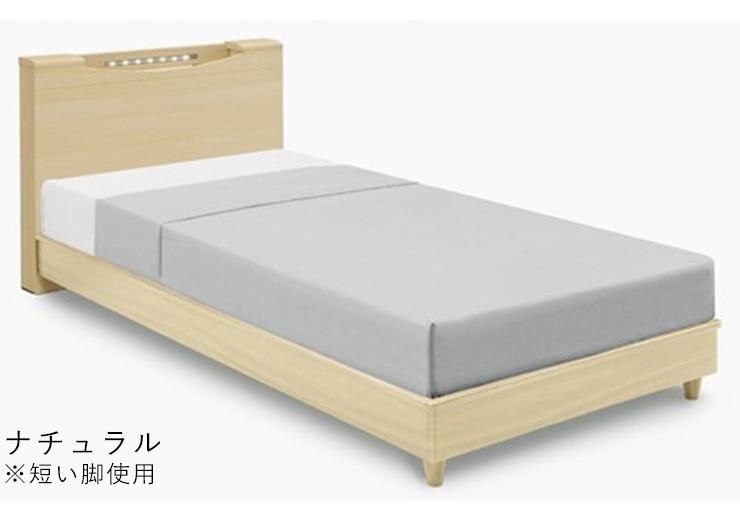 ベッド どん 兵衛