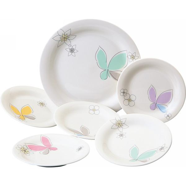 ハナエモリ ペタル ベリーセット ペタル 洋陶器 洋陶皿 皿組合せセット MB4401‐52(代引不可)
