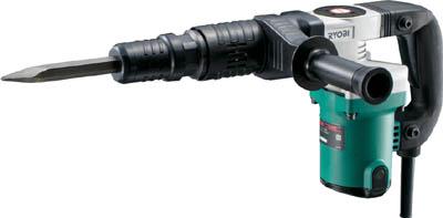 リョービ コンクリートハンマ ケース付 【1台】【CH462A】(電動工具・油圧工具/コンクリートハンマー)