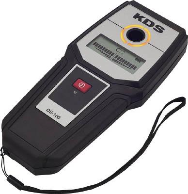 KDS デジタルセンサー100 【1台】【DS100】(測量用品/下地材探知器)