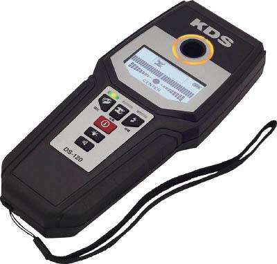 KDS デジタルセンサー120 【1台】【DS120】(測量用品/下地材探知器)