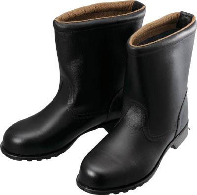 シモン 安全靴 半長靴 FD44 25.5cm 【1足】【FD4425.5】(安全靴・作業靴/安全靴)