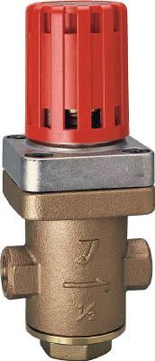 ヨシタケ 蒸気用減圧弁 2次側圧力(B) 25A 【1台】【GD30B25A】(管工機材/バルブ)