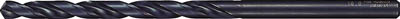 三菱K オリジナル 送料無料 ロングストレートドリル 1本 ハイスドリル LSDD0190A150 穴あけ工具