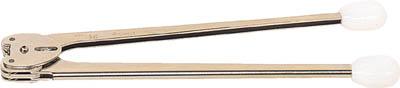 SPOT 帯鉄封緘器 3/4Wパンチ 19mm(0.5mm厚用) 【1台】【SPOTW19】(梱包結束用品/荷造機・封かん機)