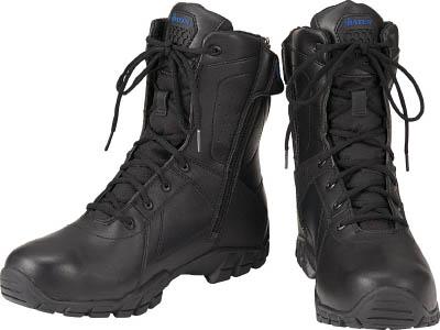 Bates CODE6-6 サイドジッパー EW10 【1足】【E07008EW7.5】(安全靴・作業靴/タクティカルブーツ)