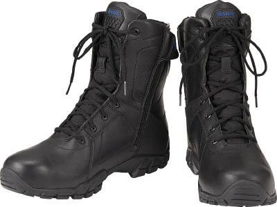 Bates CODE6-6 サイドジッパー EW10 【1足】【E07008EW7】(安全靴・作業靴/タクティカルブーツ)