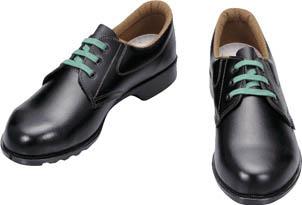シモン 作業靴 短靴 FD11M絶縁ゴム底靴 27.5cm 【1足】【FD11MT27.5】(安全靴・作業靴/静電作業靴)