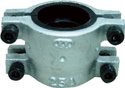コダマ 圧着ソケット鋼管兼用型25A 【1個】【S25A】(管工機材/配管補修用品)