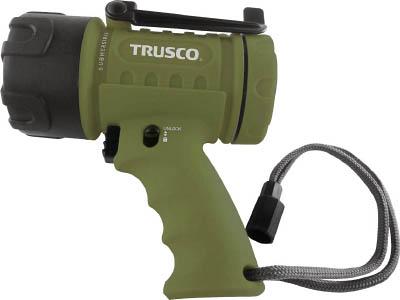 TRUSCO LEDスポットライト 【1個】(作業灯・照明用品/懐中電灯)