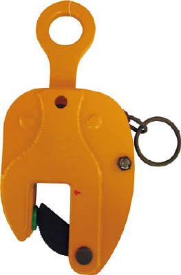 超可爱の スーパー 立吊クランプ(ロックハンドル式)ワイドタイプ 【1台】【SVC1WH】(吊りクランプ・スリング・荷締機/吊りクランプ):工具専門店 BeDream-DIY・工具