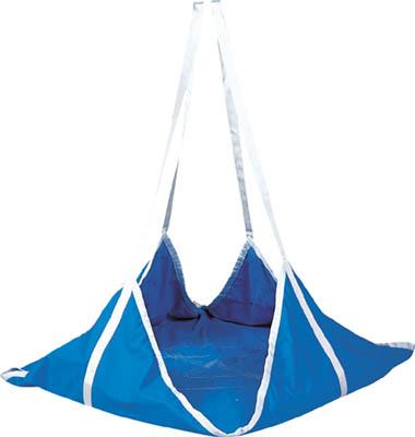 丸善織物  トラッシュシート 【1枚】【TS15A】(吊りクランプ・スリング・荷締機/モッコ)